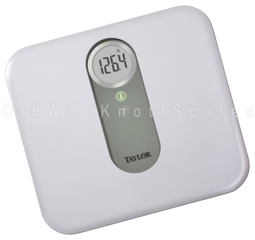 The Taylor 7088 Mother And Baby Digital Scale