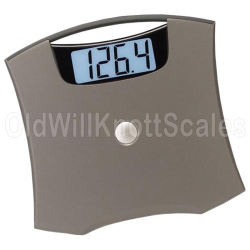 The Taylor Digital Bathroom Scale - Large display digital bathroom scales
