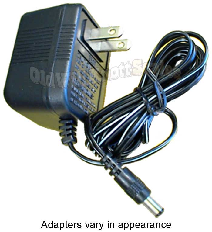 Jennings Mack AC Adapter