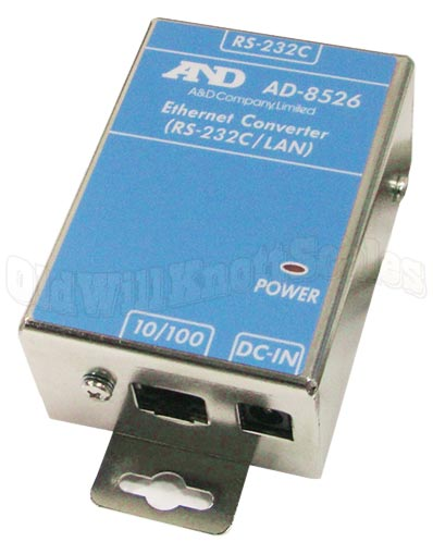 A&D AD-8526-25 Ethernet Adapter