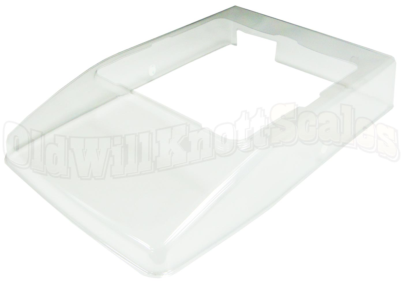A&D AX:073003692-S In-Use Cover