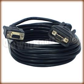 A&D AX:KO2737-500 Waterproof RS-232C Cable