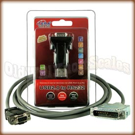 A&D AX-USB-2920-25P USB to 25 Pin RS232 Converter