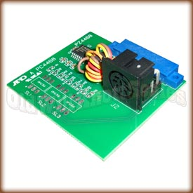 A&D FG-23 RS232 Interface