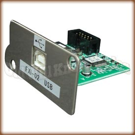 A&D FXI-02 USB Interface