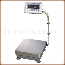 A&D GP-102K Washdown Scale