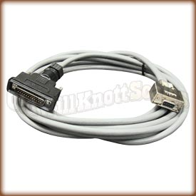 A&D GX-07K Waterproof RS-232 Cable