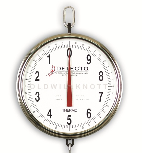 Detecto - T3530 - Dial