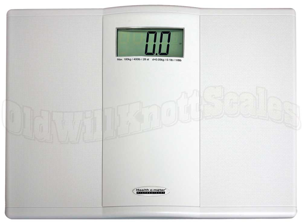 Health o meter 822kls digital bathroom scale for Big w bathroom scales