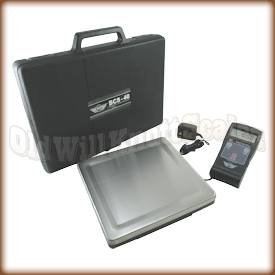 My Weigh BCS80 my weigh, bcs80, bcs-80, briefcase scale, portable bench scale, commercial bench scale, bcs 80