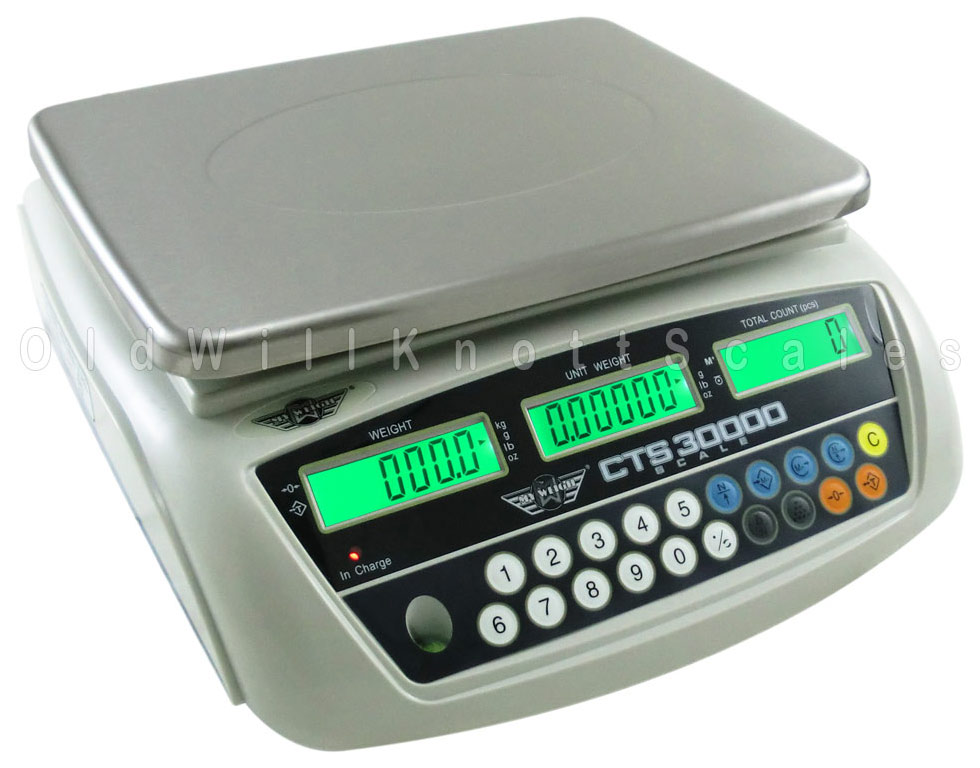 My Weigh CTS30000