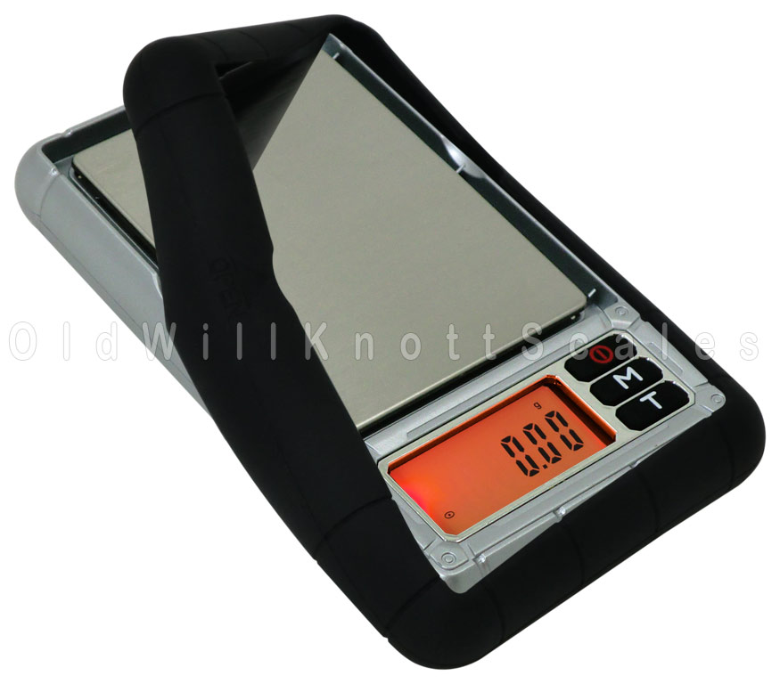 My Weigh - DuraScale D2 300 - With Removable Bumper