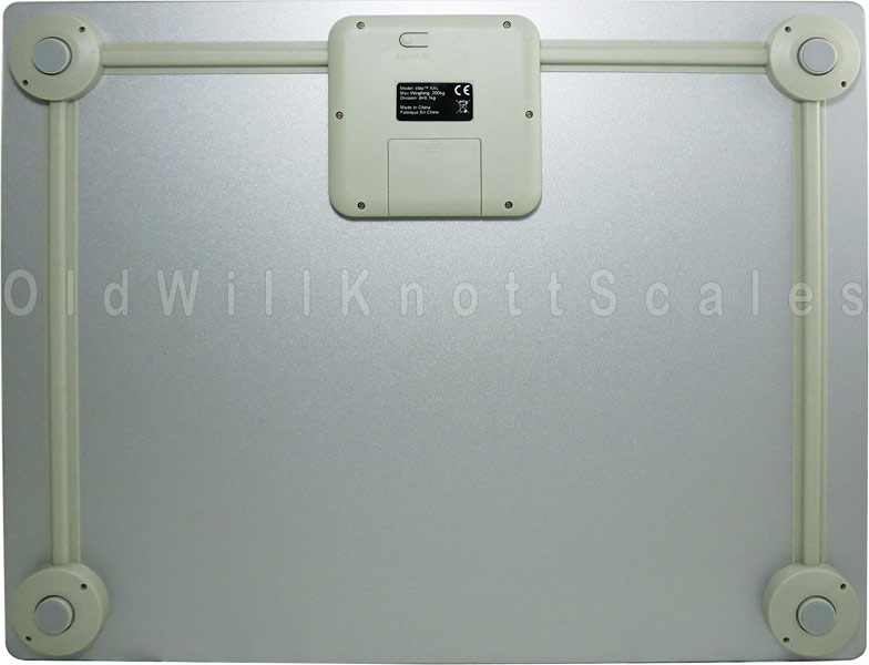 The my weigh elite xxl high capacity digital bathroom scale with extra large platform for Large capacity bathroom scale