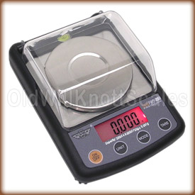 My Weigh GemPro 250