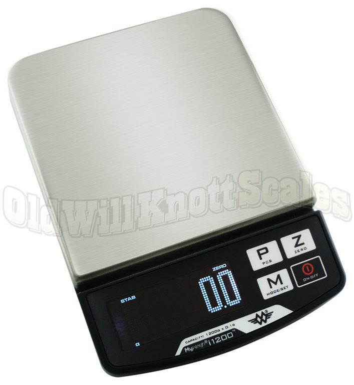 My Weigh iBalance 1200 (i1200)