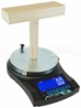 My Weigh - iBalance i2500 Bird Scale - Using the Included Square Perch