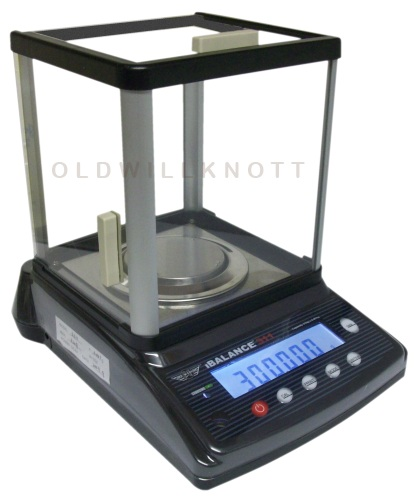 My Weigh iBalance 311 (i311)