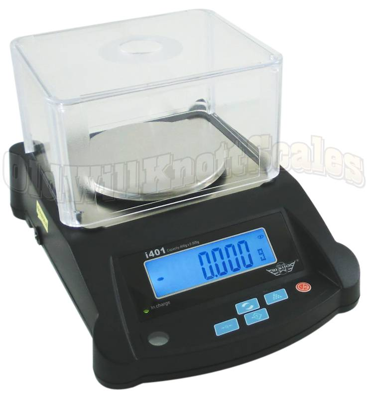 My Weigh iBalance 401 (i401)