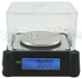 My Weigh - iBalance i401 - Back View