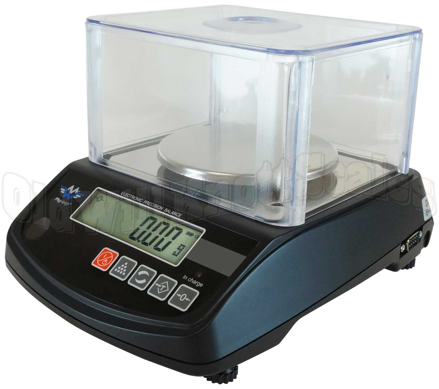 My Weigh - i601 - Right