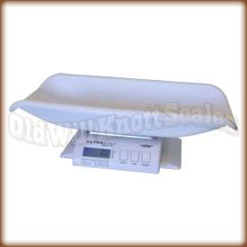 My Weigh MBSC-55 UltraScale Baby Scale