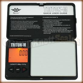 My Weigh Triton M 400