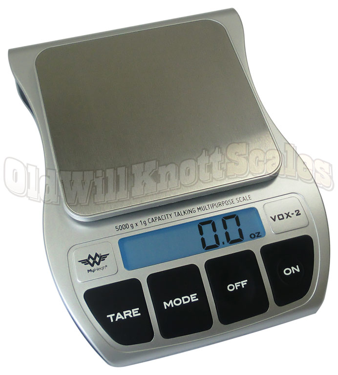 My Weigh Vox-2