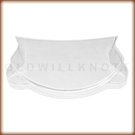 Ohaus 12103879 In-Use Cover