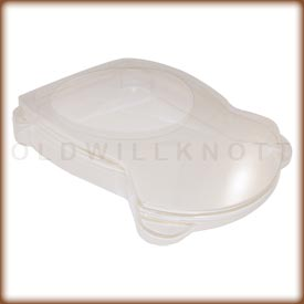 Ohaus 12103980 In-Use Cover