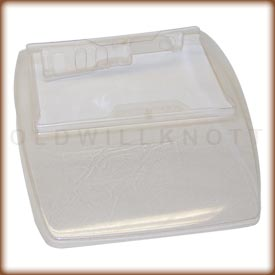 Ohaus 21203719 In-Use Cover