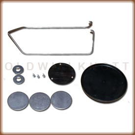 Ohaus - 80251322 - Pan Support Assembly Kit