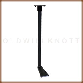 Ohaus 80251744 Column Mount Kit - 27.5 Inch