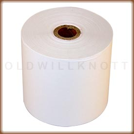 Ohaus 80251931 Single Roll of Printer Paper