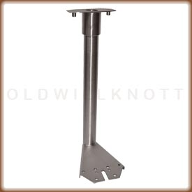 Ohaus 80500725 Column Mount Kit - 13.75 Inch