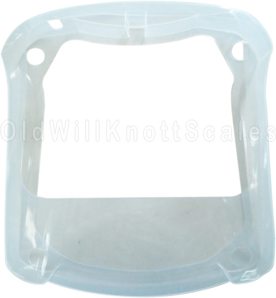 Ohaus 83032223 NV In-Use Cover