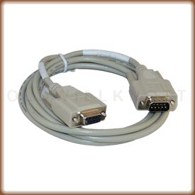 Ohaus AS017-09 9 Pin RS232 Cable