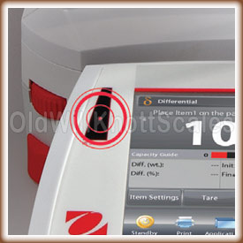 Ohaus - EX324 - Display Sensor