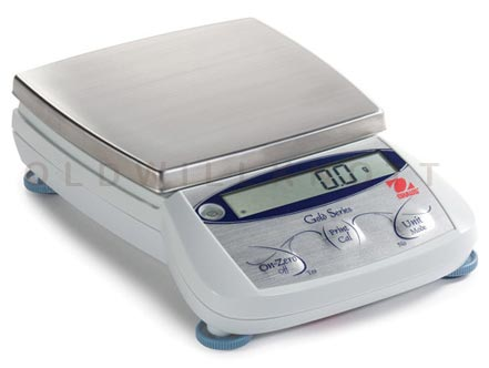 Ohaus Taj602 Gold Series Digital Jewelry Scale
