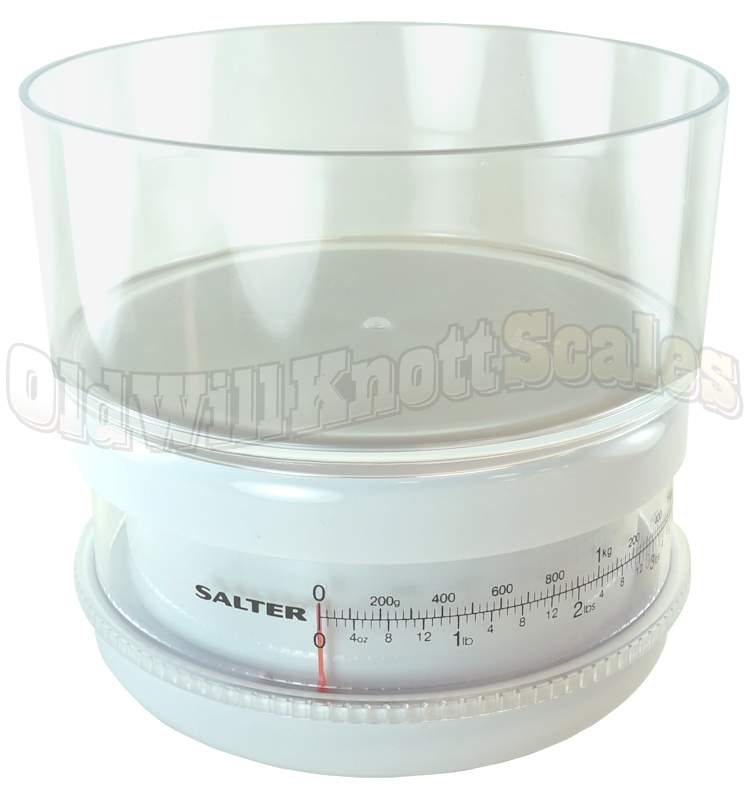 Salter 041 Retro Food Scale
