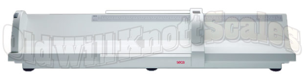 Seca 416 Measuring Board - Centimeters Only