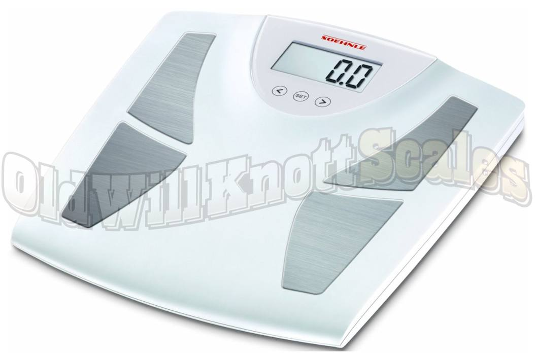 Soehnle 63333 - Body Balance Active Shape