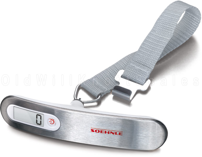 Soehnle 66172 - Luggage Scale