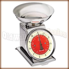 Taylor 3710-21  Retro Food Scale