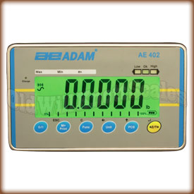Adam Equipment AE402 Indicator