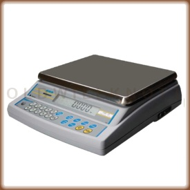 Adam CBK 16a Digital Bench Scale
