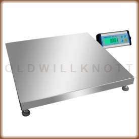 Adam CPWplus 75M Industrial Floor Scale