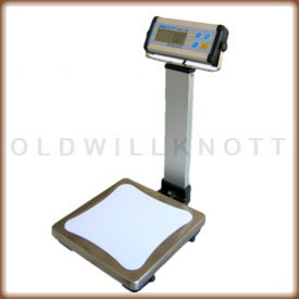 Adam CPWplus 200P Industrial Floor Scale