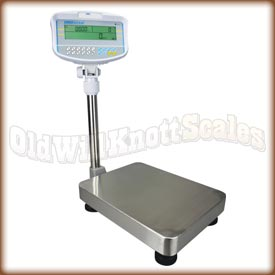 Adam Equipment GBC 35a Floor Counting Scale