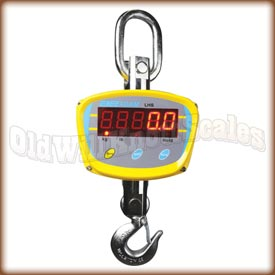 Adam Equipment LHS 1000a Crane Scale