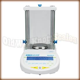 Adam Equipment Nimbus NBL 84e Analytical Balance